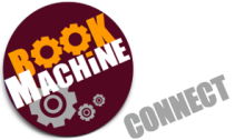 BookMachine connect logo