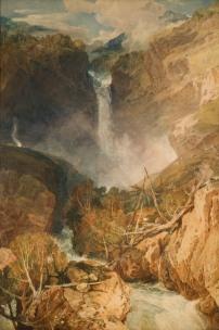 Reichenbach Falls 2